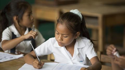 """Seminario Taller """"Currículo para la educación básica del Perú: Situación y perspectivas""""."""