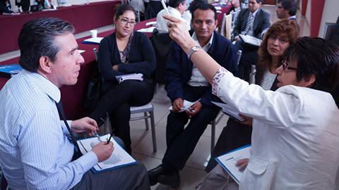 Edugestores propone: 5 – Elaborar un Plan de Desarrollo de la Gestión Descentralizada eficaz