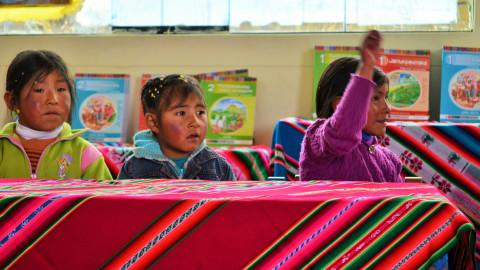 Ceplan emitió opinión favorable sobre política de educación rural
