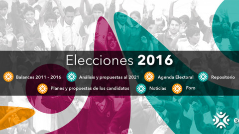 Edugestores Elecciones 2016