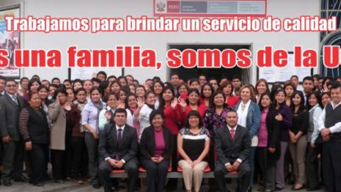Convocatorias UGEL-4: 36 – Coordinadores Administrativos, Psicólogos, Secretarias, Vigilantes y Otros