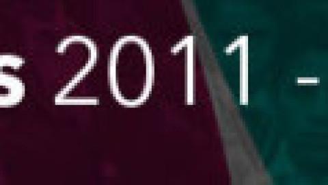Balances 2011-2016