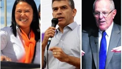¡Compara Ya! Propuestas sobre la descentralización en los planes de gobierno – Parte 1