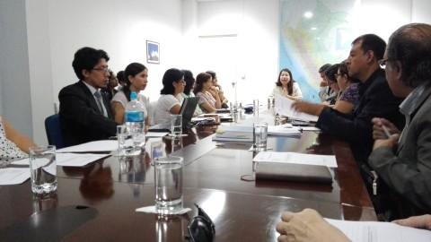 Edugestores participó en consulta sobre avances del Tercer Informe Defensorial sobre la EIB