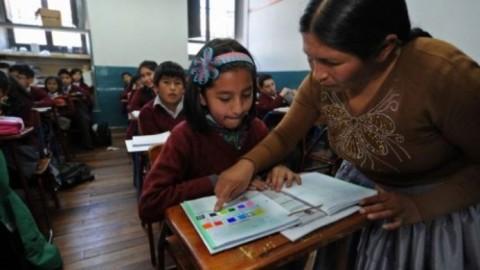 Edugestores Reporta: ¿Qué dicen las Orientaciones 2018 sobre el Currículo Nacional?