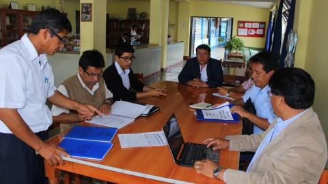 MINEDU: Convocatoria de Monitores/as Regionales