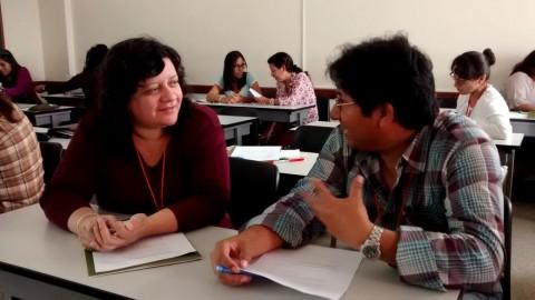 UARM inaugura programa de formación a dos mil directivos