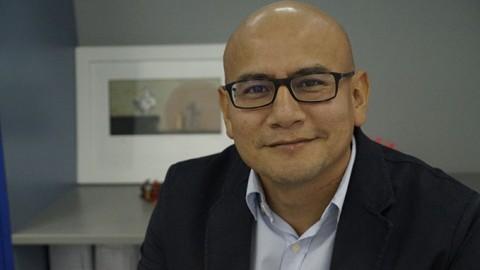 """Entrevista a Alex Ríos, director de la DIGEGED – """"Es importante revalorar la gestión que realizan las UGEL y el interaprendizaje entre ellas"""""""
