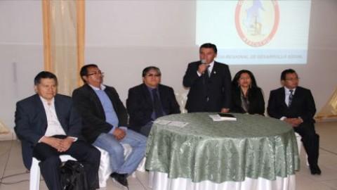 Ayacucho: realizan reunión extraordinaria de Coordinación de Gestión Educativa Regional