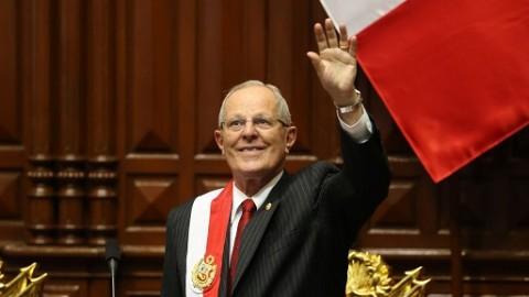 Educación en el mensaje a la nación del presidente electo Pedro Pablo Kuczynski: