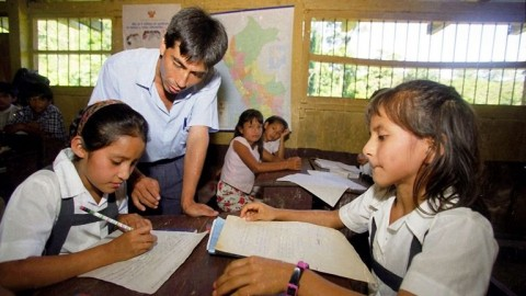 ¿Hay una reforma educativa real? Por Ricardo Cuenca
