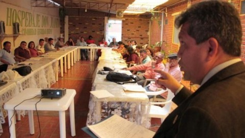 UGEL Chiclayo promoverá interculturalidad en sector educativo para lograr integración y aprendizajes – GRE Lambayeque