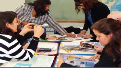 Consultoría para el análisis de género de la matriz de datos del Sistema Integrado de Información del Ministerio de Educación