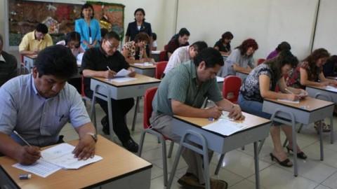 MINEDU habilita 13 mil plazas de directores y subdirectores de colegios públicos a nivel nacional