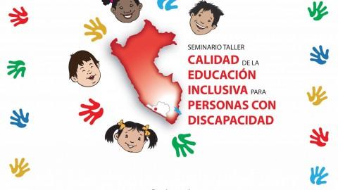 Arequipa será epicentro del diálogo sobre la calidad de la educación inclusiva