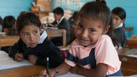Edugestores Debate N°9. Políticas de Educación Rural: El diagnóstico.