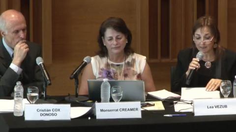Video: Políticas de formación docente inicial y continua en América Latina: Los casos de Chile y Ecuador