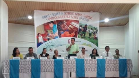 Gobierno Regional de Ucayali y UNICEF evaluaron los logros y la agenda pendiente en materia de Desarrollo Infantil Temprano y Educación Intercultural Bilingüe