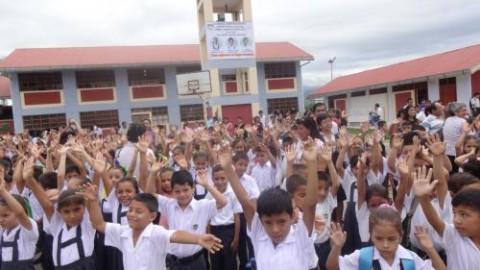 Iniciativas de Apurímac y Amazonas para resolver problemas de la educación rural