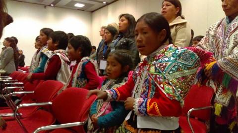 Gobierno Regional de Cusco y UNICEF evaluan los logros y la agenda pendiente en Desarrollo Infantil Temprano y Educación Intercultural Bilingüe