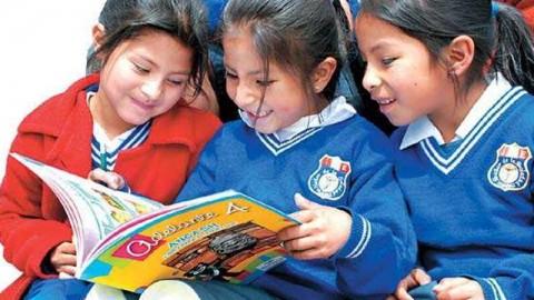 Pronunciamiento de Foro Educativo que observa la fecha de ingreso a educación inicial y primaria