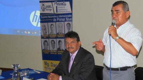 Lambayeque: Crearán la Unidad de Medición de la Calidad Educativa Regional