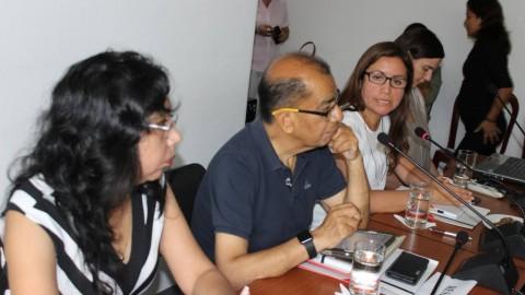 Presentan estrategia para aplicación de evaluación de desempeño docente