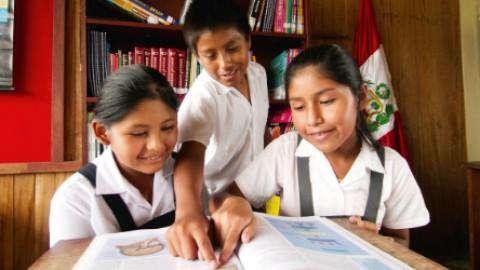 Más educación para menos corrupción, un artículo de Milagros Gonzales