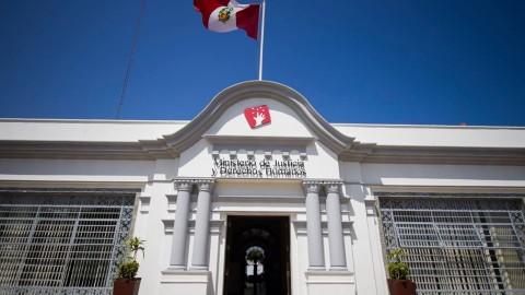Procuraduría Constitucional contesta demanda de acción popular contra el Currículo Nacional de Educación Básica