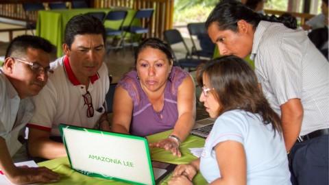 Formadores de maestros y funcionarios de San Martín y Ucayali harán pasantía en Texas
