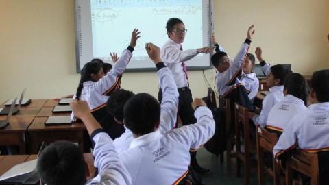 Director de Gestión Pedagógica de Pasco sobre ECE 2016: Estudiantes se alejan cada vez más de la lectura