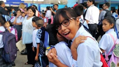 Edugestores reportan desde Piura: reinicio de clases tras la emergencia