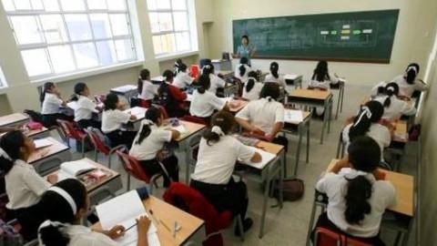 Minedu reduce en 41% inversión para la construcción de nuevos colegios este año