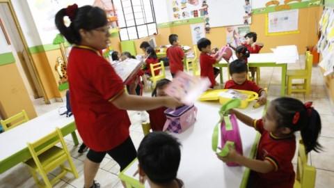 CNE lanza comunicado sobre situación de escuelas tras emergencias