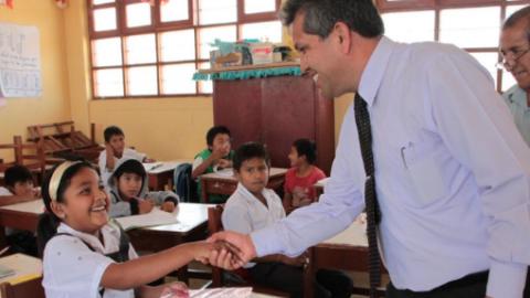 Lambayeque: Clases se normalizan en todos los colegios de Chiclayo
