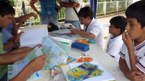 San Martín: DRE y UGEL aplican prueba diagnóstica de aprendizajes a escolares