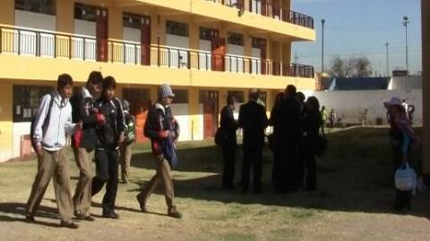 Arequipa: aprueban plan de recuperación de horas efectivas