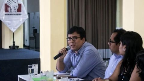 Defensoría del Pueblo presentó informe sobre gestión de la escuela multigrado en ámbito rural