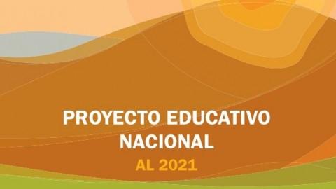 Consejo Nacional de Educación empezará evaluación del Proyecto Educativo Nacional