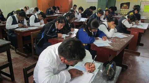 Tacna: Resaltan labor de gobierno regional en resultados ECE 2016