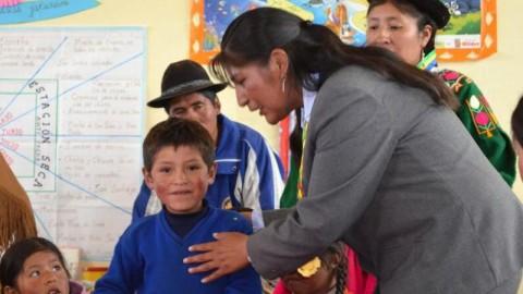 Políticas de estado, desigualdad y justicia educativa:  La educación intercultural bilingüe debe continuar, un artículo de Liliam Hidalgo