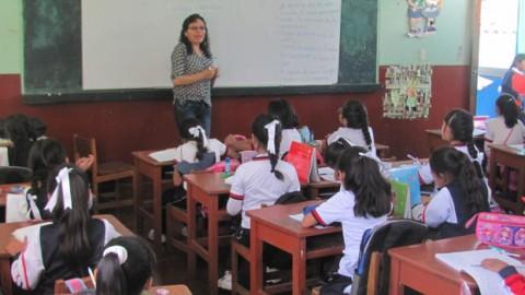 ¿Y quién evalúa al evaluador del desempeño docente?, un artículo de Ramón Espejo