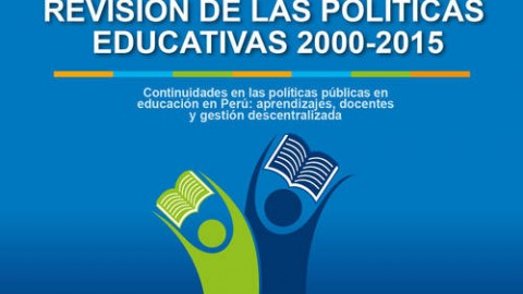 UNESCO y CNE presentan Revisión de las Políticas Educativas 2000 – 2015