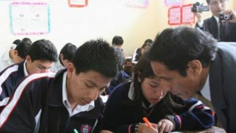 Opinión: El proyecto educativo nacional al 2021 y la situación actual, por Manuel Iguíñiz