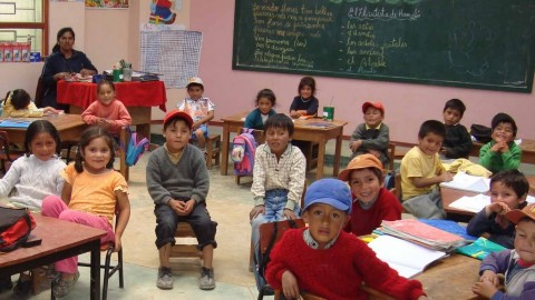 Educación rural: ¿Política de atención o política de desarrollo?, un artículo de Jaime Montes