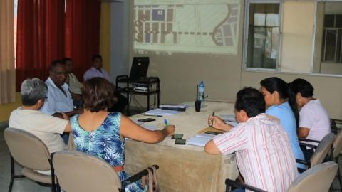Piura: Autoridades de Sullana elaboran plan de seguridad para escolares