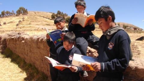 Elaboran plan para mejorar aprendizaje en zona rural del país