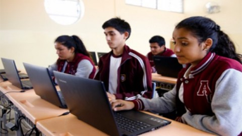 Censo educativo ayuda a mejorar el sector en todo el Perú