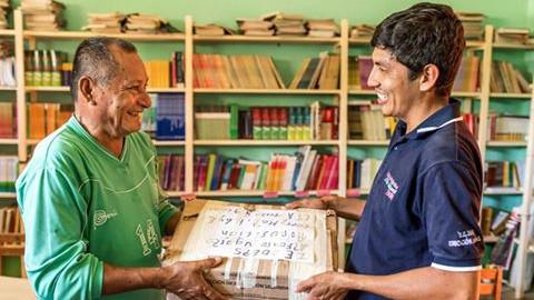UGEL Lamas: finalista en concurso de buenas prácticas en gestión educativa