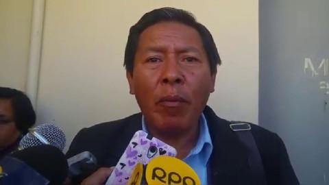Cusco: directores entregarán colegios si se concreta descuentos a docentes